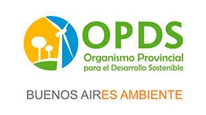 Organismo Provincial para el Desarrollo Sostenible