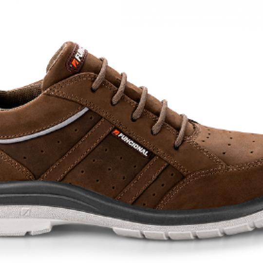 3967a9008a Zapato de trabajo Horizon FUNCIONAL - ASBA Servicios Integrales SRL ...